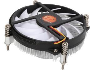 Thermaltake CL-P008-AL09WT-A 92mm Gravity i1 65W Intel Low Profile CPU Cooler
