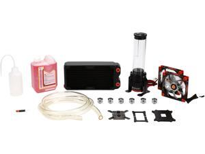 Thermaltake Pacific CL-W063-CA00BL-A DIY LCS RL240 Water Cooling Kit