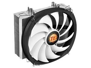 Thermaltake Frio Silent 12 150W Intel/AMD 120mm CPU Cooler CL-P001-AL12BL-B