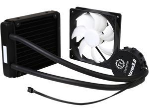 Thermaltake Water 3.0 Performer C 120mm AIO Liquid Cooling System 3 Year Warranty CLW0222-B