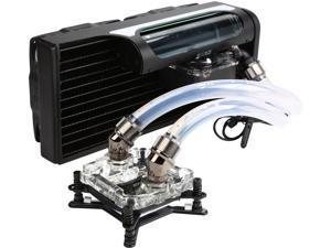 Swiftech H220 X2 Prestige 2x120 mm Drive X2 Prestige AIO CPU Cooler