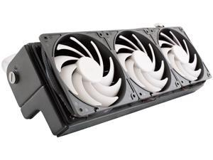 Swiftech H320 X2 3x120 mm Drive X2 AIO CPU Cooler