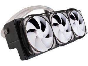 Swiftech H320 X2 Prestige 3x120 mm Drive X2 Prestige AIO CPU Cooler