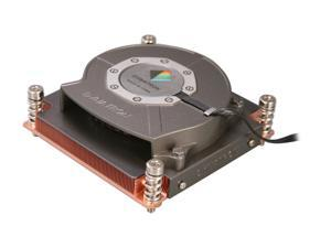 Dynatron R18 80mm 2 Ball Intel Sandy Bridge EP/EX Processors for socket 2011 1U Server