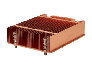Dynatron  T318  for Intel® Sandy Bridge Romley-EP/EX Narrow ILM Processors up to TDP 135 Watts Vapor Chamber CPU Cooler for socket 2011 1U Server Solution - Retail