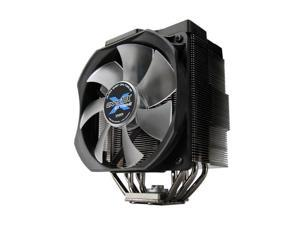 ZALMAN CNPS10XEXTREME 120mm 2 Ball-Bearing CPU Cooler