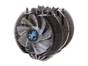 ZALMAN CNPS12X 120 mm Long Life Bearing High Performance Triple Fan CPU Cooler
