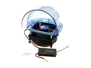 ZALMAN CNPS5700D-CU 65mm 2 Ball CPU Cooling Fan/Heatsink
