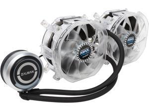 ZALMAN Reserator 3 MAX Dual Water Cooler