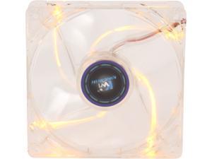 KINGWIN CFY-012LB 120mm Yellow LED Case Fan
