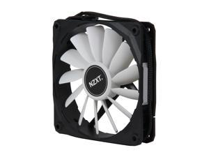 NZXT Air Flow Series RF-FZ120-02 120mm Case Fan