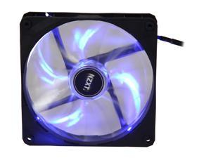 NZXT Air Flow Series RF-FZ140-U1 140mm Blue LED Case Fan