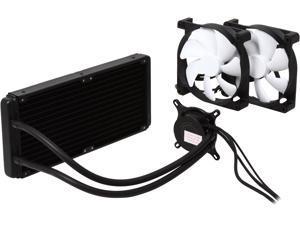NZXT Kraken X61 RL-KRX61-01 280mm All-In-One Water / Liquid CPU Cooling Solution