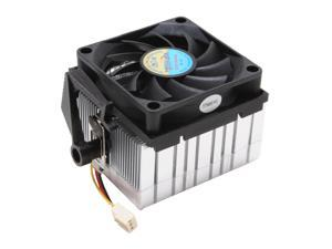 MASSCOOL 5T568S1H3 70mm Sleeve CPU Cooler