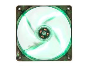 MASSCOOL BLD-12025V1G 120mm Green LED Case Fan