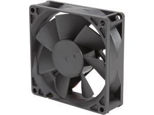 MASSCOOL FD08025B1H3/4 80mm High Speed Case Fan