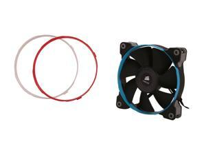 Corsair Air Series SP120 Quiet Edition 120mm High Static Pressure Single Fan (CO-9050005-WW)