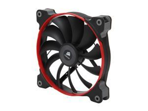 Corsair Air Series AF140 140mm Quiet Edition High Airflow Case Fan Single Pack(CO-9050009-WW)