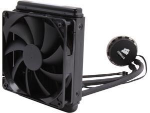 CORSAIR Hydro Series H90 High Performance Water/Liquid CPU Cooler. 140mm