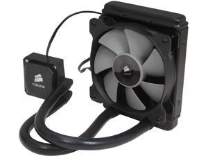CORSAIR Hydro Series H60 (CW-9060007-WW/RF) Water Cooler Manufactured Recertified