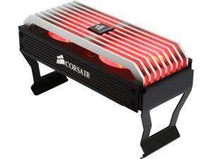 Corsair Dominator Airflow Platinum LED Memory Fan Cooling CMDAF