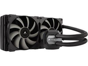 Corsair Hydro Series H110i GTX 280mm Extreme Performance Liquid CPU Cooler