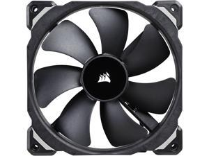 Corsair ML140 PRO CO-9050045-WW 140mm Premium Magnetic Levitation PWM Fan BLACK