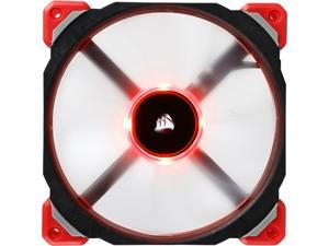 Corsair ML140 PRO LED CO-9050047-WW 140mm 140mm Premium Magnetic Levitation PWM Fan