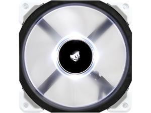 Corsair ML120 PRO LED CO-9050041-WW 120mm 120mm Premium Magnetic Levitation PWM Fan