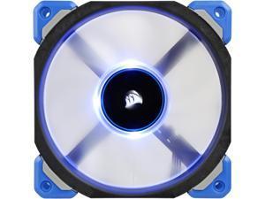 Corsair ML120 PRO LED CO-9050043-WW 120mm 120mm Premium Magnetic Levitation PWM Fan