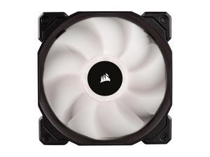 Corsair SP Series, SP120 RGB LED, 120mm High Performance RGB LED Fan (CO-9050060-WW)