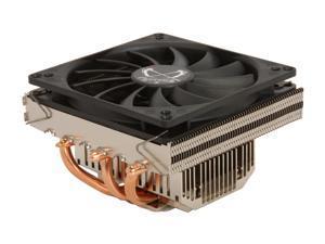 Scythe SCSK-1100 100mm Shuriken Rev. B  3 Heat Pipes CPU Cooler
