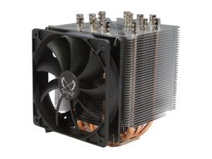 Scythe SCNJ-3100 120mm Ninja 3 Rev. B CPU Cooler