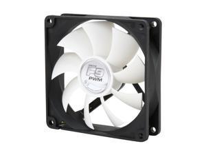 ARCTIC F9 PWM Fluid Dynamic Bearing Case Fan, 92mm PWM Speed Control,  43CFM at 23dBA