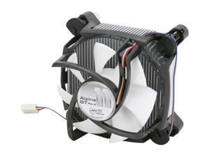 ARCTIC COOLING ACALP11-GT-R2 80mm CPU Cooler