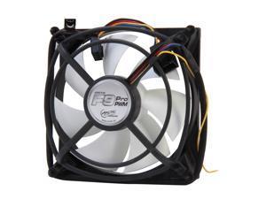 ARCTIC F9 Pro PWM Fluid Dynamic Bearing Case Fan, 92mm PWM Speed Control, 39CFM at 23dBA