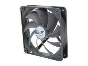 ARCTIC F12 PWM CO Double Ball-Bearings Case Fan, 120mm PWM Speed Control, for 24/7 Operation