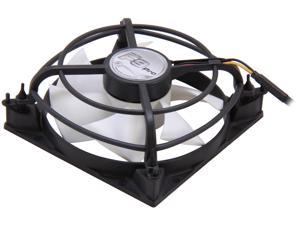 ARCTIC F9 Pro Fluid Dynamic Bearing Case Fan, 92mm Quiet Blade Design, 39CFM at 22dBA