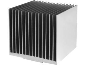 ARCTIC COOLING Alpinte M1 Passive Silent AMD AM1 CPU Cooler, High passive cooling performance