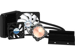 ARCTIC COOLING ACACC00024A Fluid Dynamic VGA Cooler, A Multi-compatible Air/Liquid Cooler for Graphic Card -R9 280X
