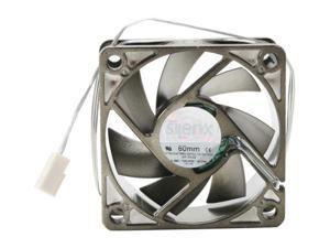 SilenX IXP-34-08 60mm Case Fan