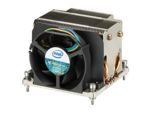 Intel BXSTS100C Passive/active combination heat sink with removable fan