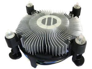 "Intel E97378-001 3.5"" CPU Cooler for LGA 1155 / 1156 / 1150 CPUs like new"