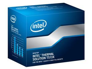 Intel Thermal Solution Air BXTS13A Cooling Fan & Heatsink LGA2011