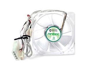 Antec 761345-75081-3 80mm 3-Speed Case Fan