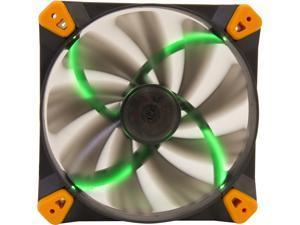 Antec True Quiet 120 GREEN 120mm Green LED Cooling Fan