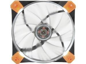 Antec TrueQuiet 120 UFO Wt White LED Case Fan