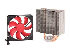 SilenX EFZ-120HA5 120mm Fluid Dynamic CPU Cooler
