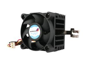 StarTech FANP1003LD 50mm Ball Pentium/Celeron CPU Cooler Fan