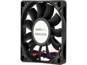 StarTech FAN7X15TX3 70mm Case Fan